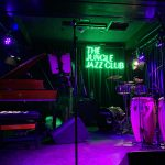 The Jungle Jazz Club